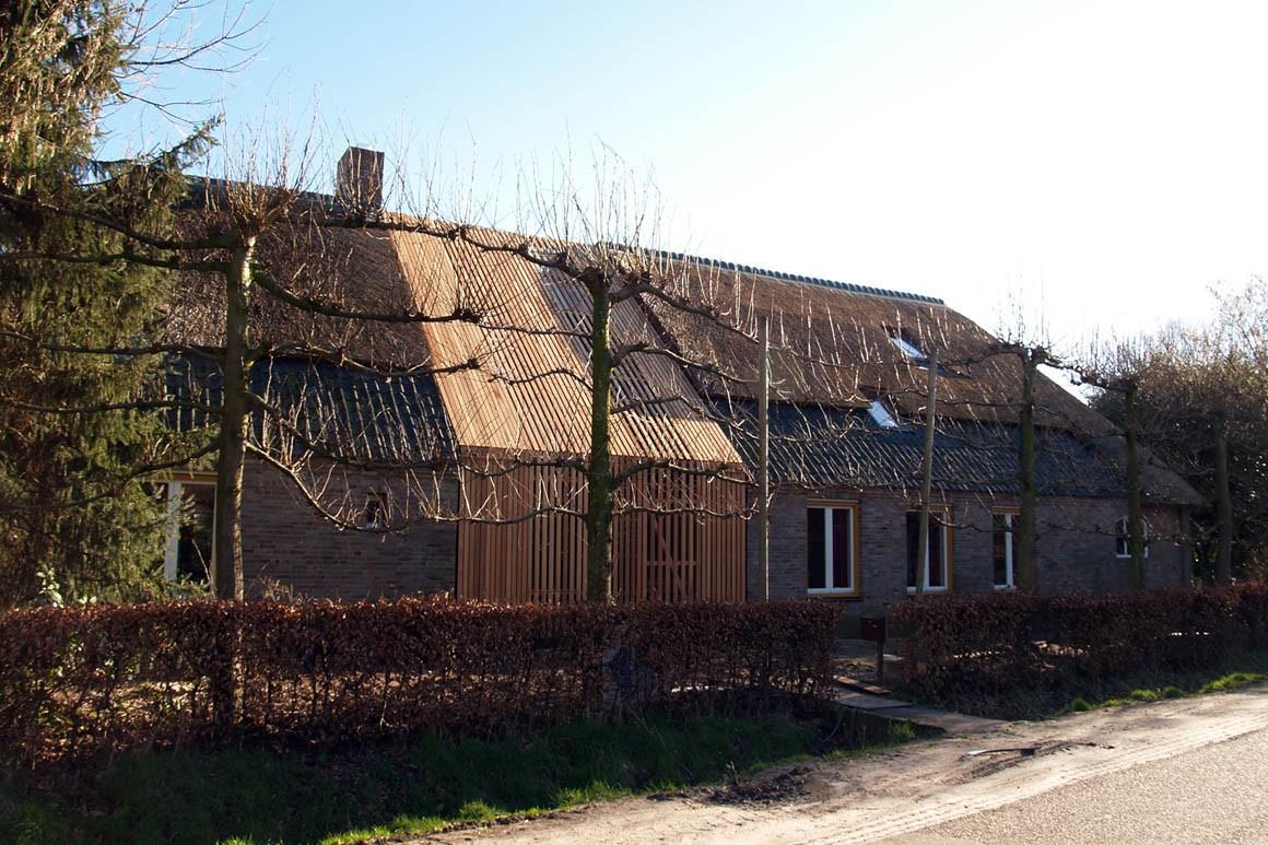 Renovatie Huis K